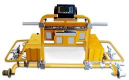 Double Rail Tester